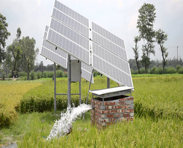 Solar For Agriculture Solar Pumps For Agriculture In